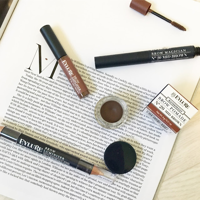 Eylure-Brow-Range-Products-Review