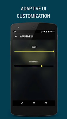 BlackPlayer EX v20.22 - Apk - Patched