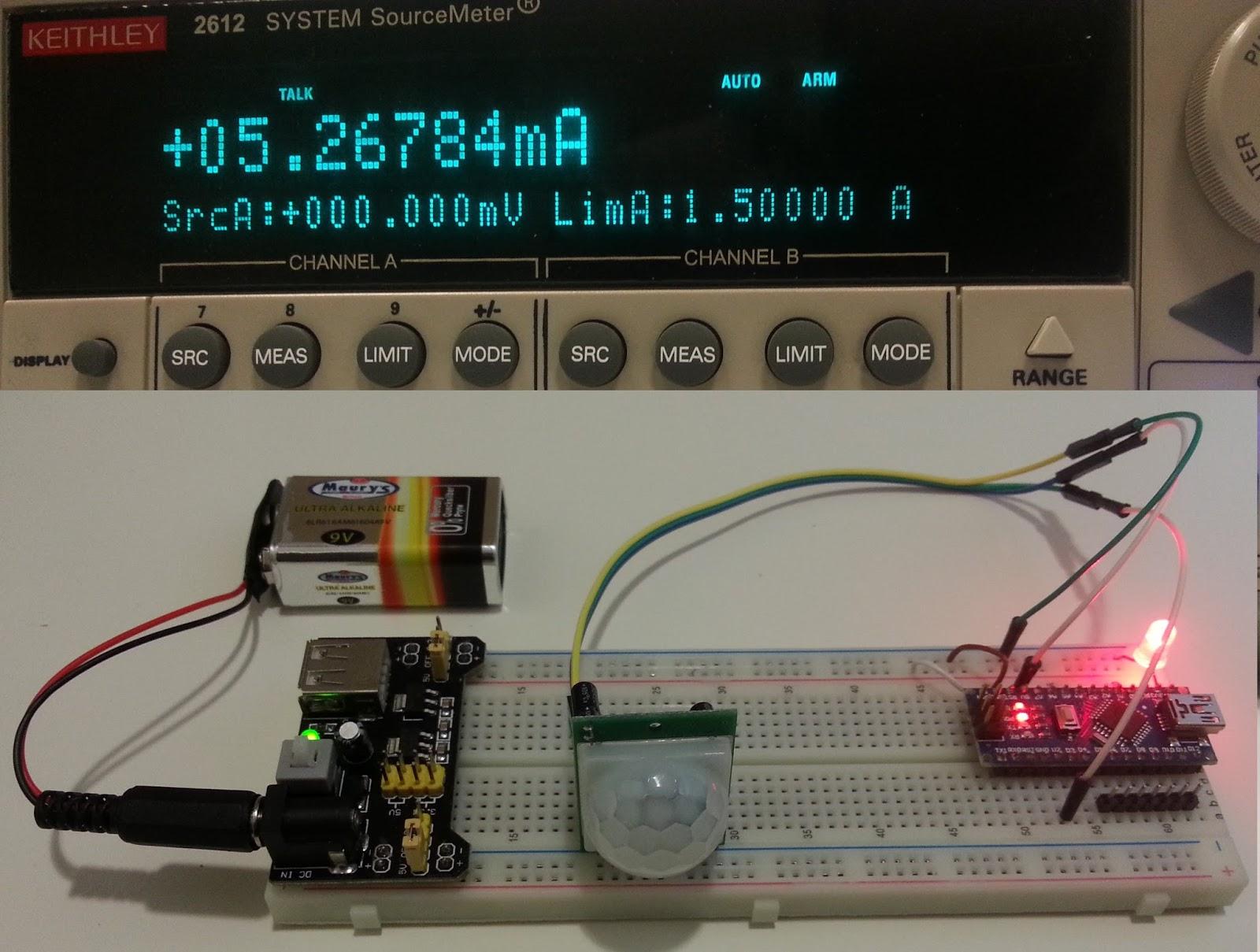 Pir Motion Sensor Circuit Diagram Also Pir Motion Sensor Wiring