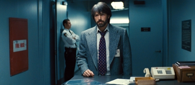 Ben Affleck stars as a fictionalized version of a hero in Argo (2012).