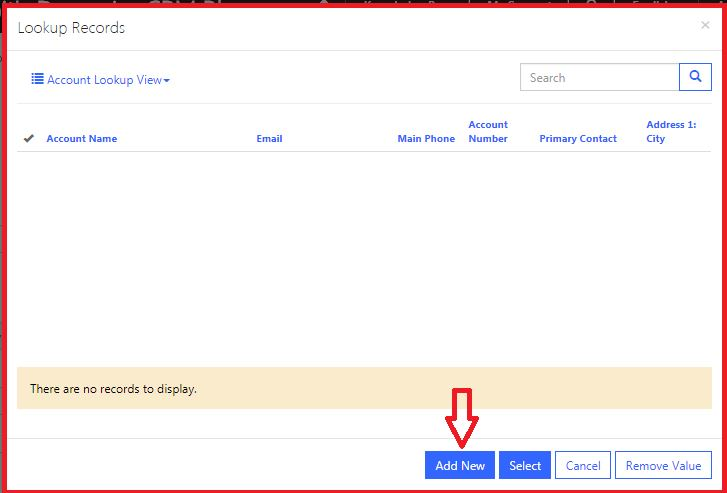 dynamics crm how to delete custom portal