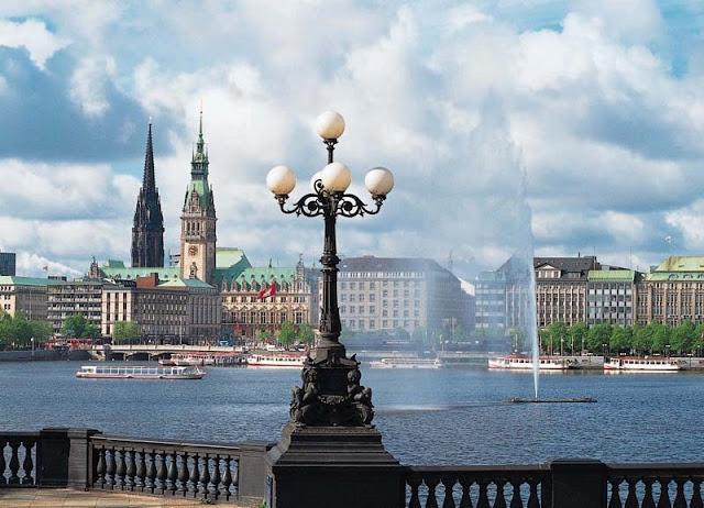Onde ficar em Hamburgo