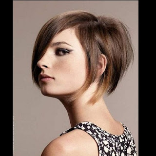 Model Rambut Pendek Untuk Wanita Terbaru 2016