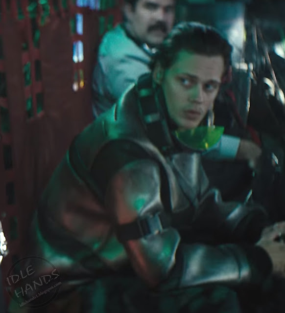 FOX Deadpool 2 Trailer Stills Bill Skarsgård