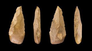 Kesenian Indonesia Zaman Paleolitikum