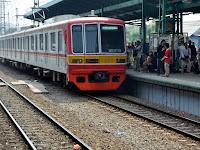 PT KAI Commuter Jabodetabek - Recruitment For 3, S1 Fresh Graduate Program KRL KAI Group March 2016