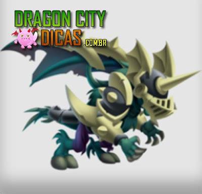 Dragão das Lamentações - Informações