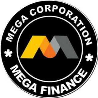 LOGO PT. Megafinance