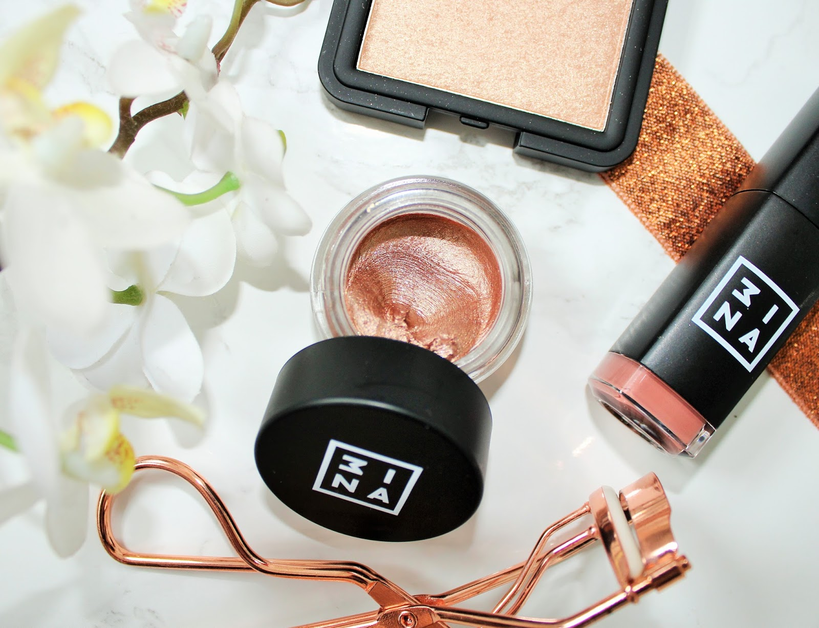 3ina bestselling makeup products - The Cream Eyeshadow 313