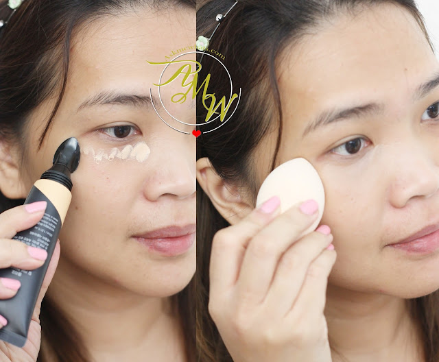 a photo of Clio Kill Cover Conceal-Dation Review