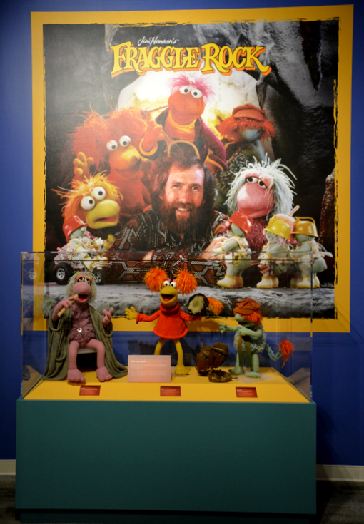 Jim Henson Collection | Center for Puppetry Arts