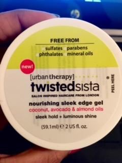 hair product for locs, natural hair