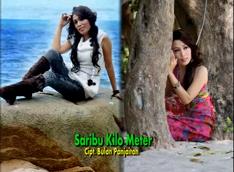 Saribu Kilo Meter Bulan Panjaitan Kumpulan Lirik Lagu