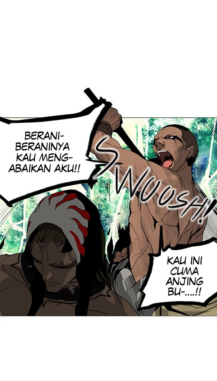 Tower of God Bahasa indonesia Chapter 150