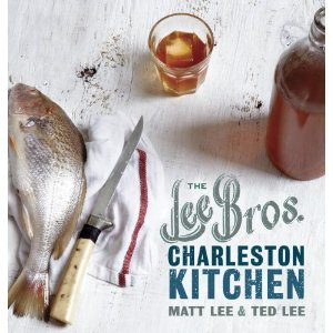 Lee Bros Cookbook