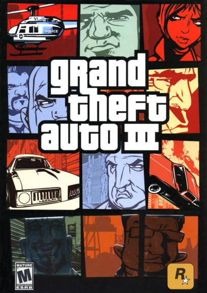 Grand theft auto 3 iphone game free. Download ipa for ipad.