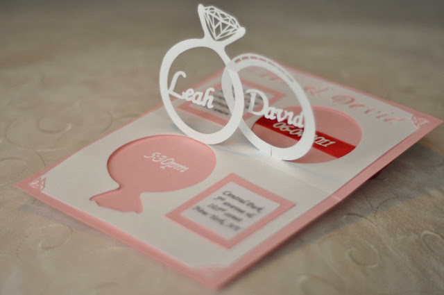 Desain Undangan Pernikahan Paling Unik