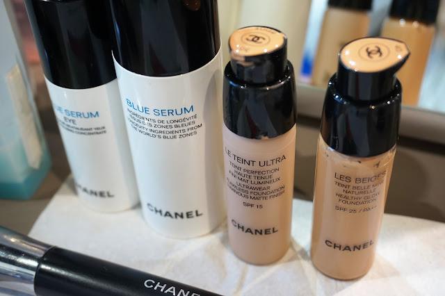 Le Teint Ultra Chanel