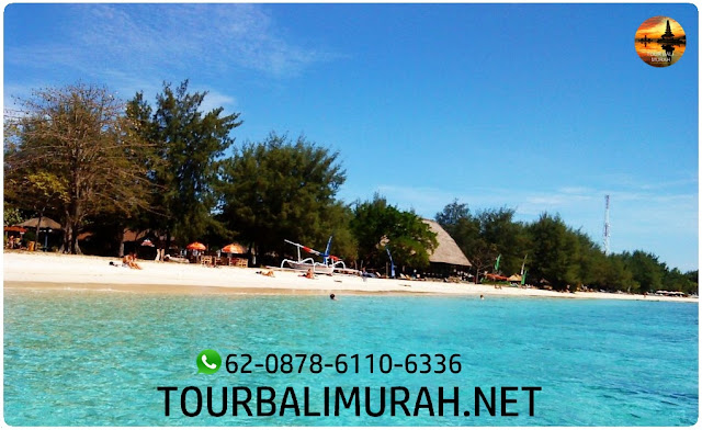 Nusa Lembongan day trip price