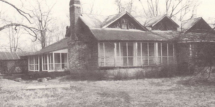 Restored Farmhouse In Georgia Before And After Content