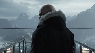 Hitman Game Image 9 (9)