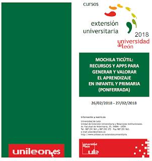 http://extensionuniversitaria.unileon.es/euniversitaria/curso.aspx?id=1291