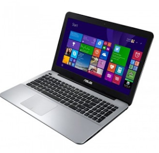 Asus K555L Drivers for windows 8.1 64bit and windows 10 64bit