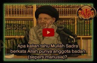 [Video] Ulama Syiah Sebut Allah Ziarah Ke Kuburan Imam Syiah