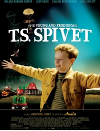 L'extravagant voyage du jeune et prodigieux T.S. Spivet | Bmovies