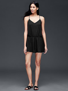 Cami Romper $8 (reg $50) - wow!!! I love the back too!
