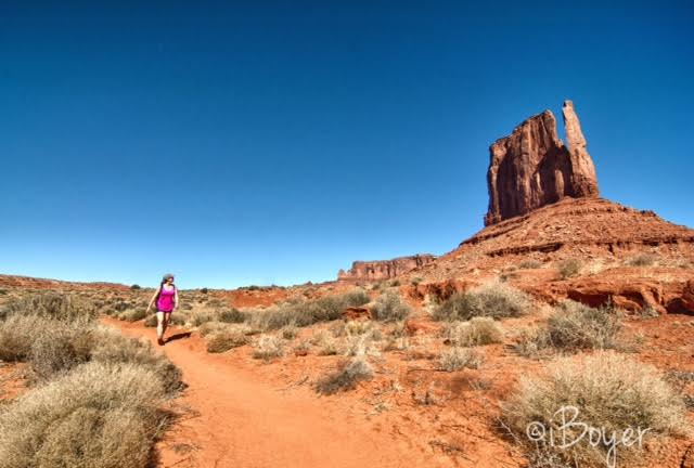 North Valley Honda >> Girl on a Hike: Monument Valley & The Wildcat Trail