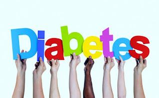 Jumlah Penduduk Dunia Yang Mengalami Diabetes Militus