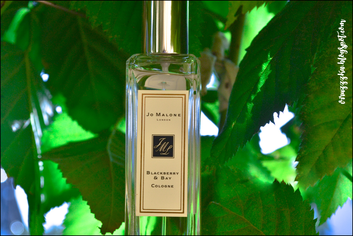Jo Malone Blackberry & Bay Cologne | Review