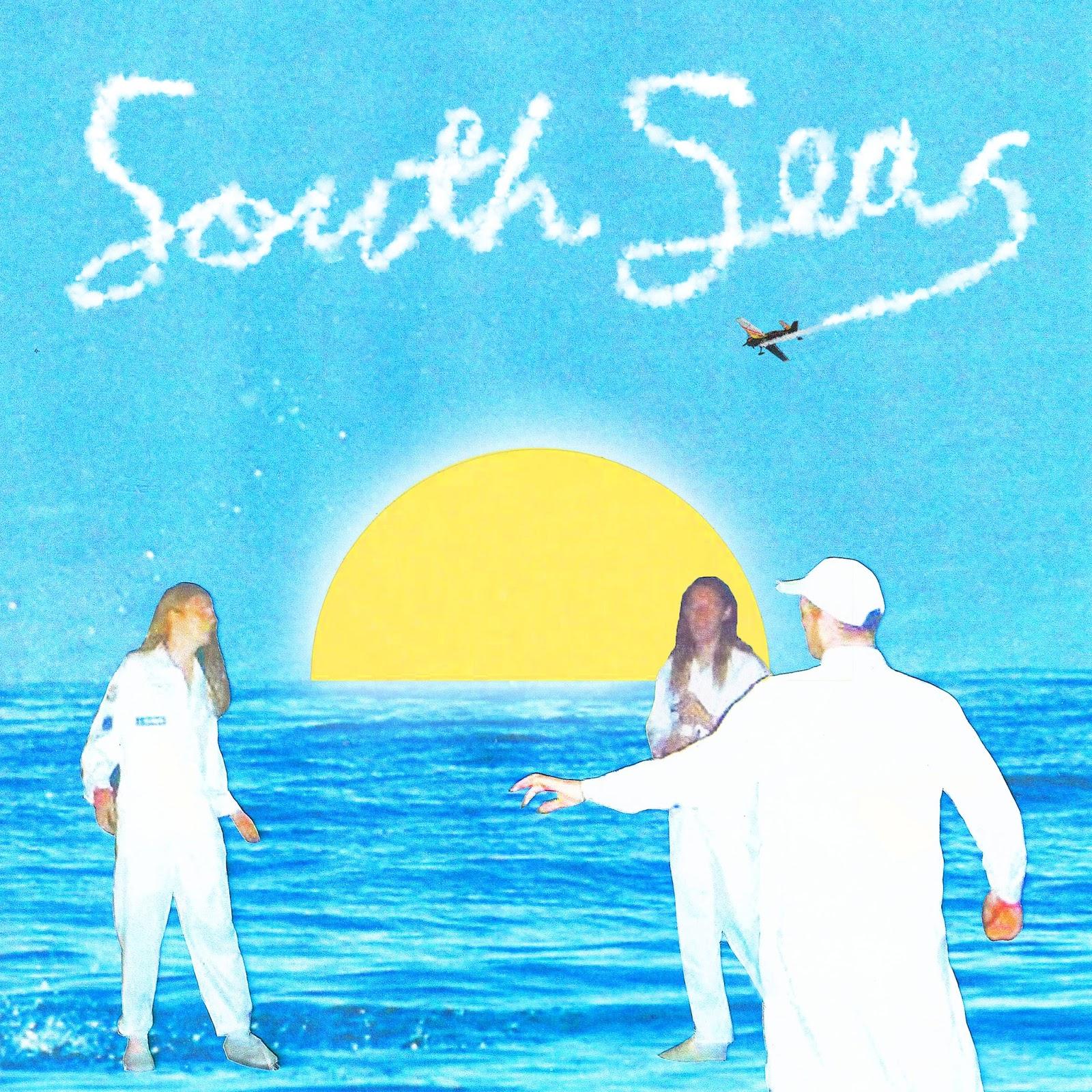 Ménage à Trois South Seas