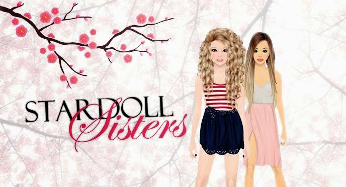 Stadoll Sisters