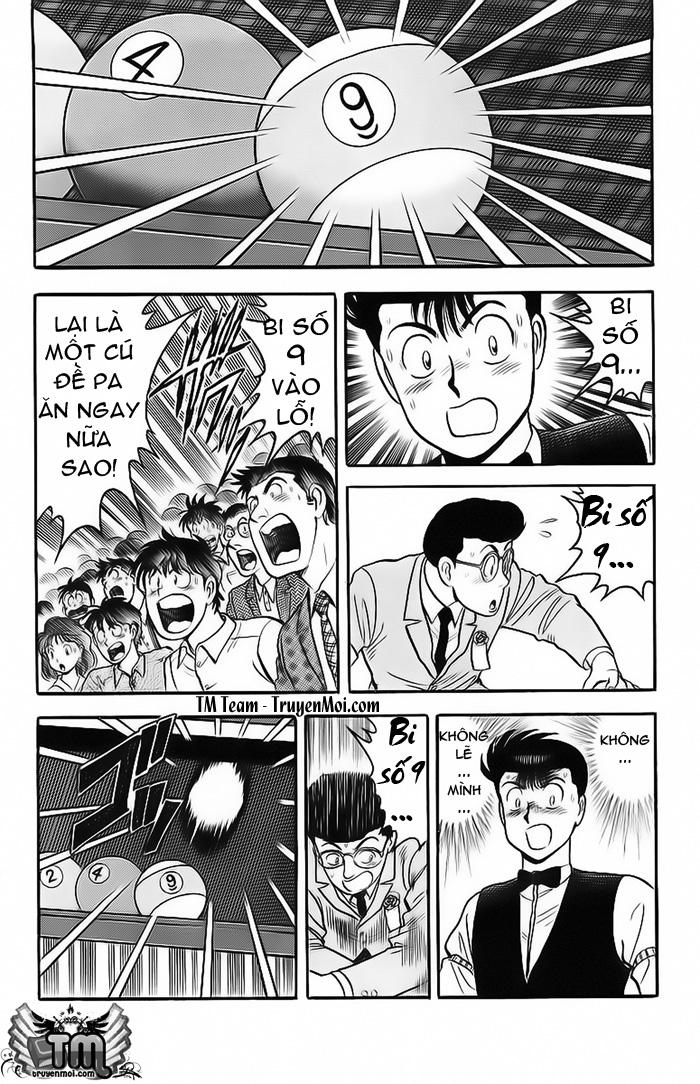 Break Shot chap 130 trang 15