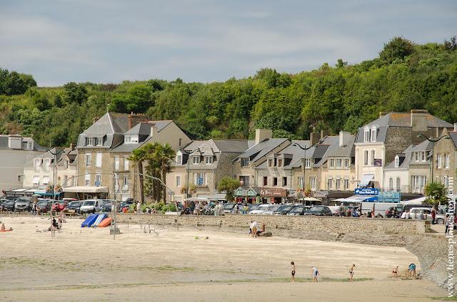Cancale viaje Bretaña Francia