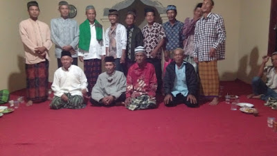 Presmian Musola At-toiba Pekon Sukabanjar Dipemangku 5