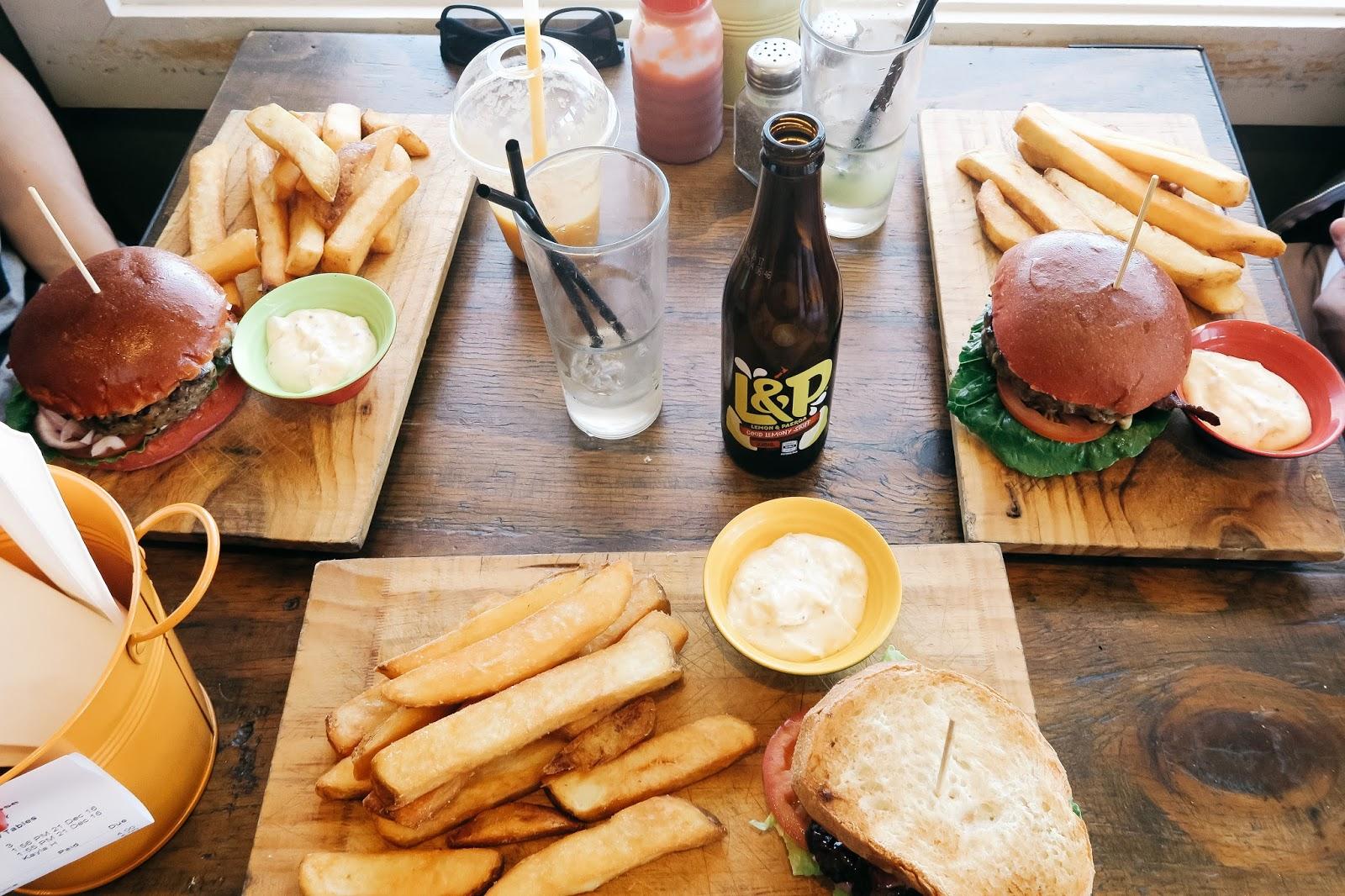 Spruce Goose   5 Most Instagram Worthy Restaurants in Wellington, New Zealand