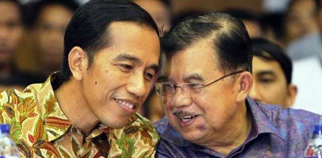 Gugatan Perindo Dikabulkan MK, Jokowi Nyapres Bareng JK Lagi