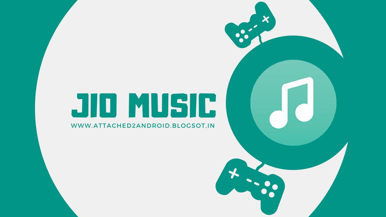 JioMusic - HD Music & Radio - MOD - Without Jio SIM | Attached2Android