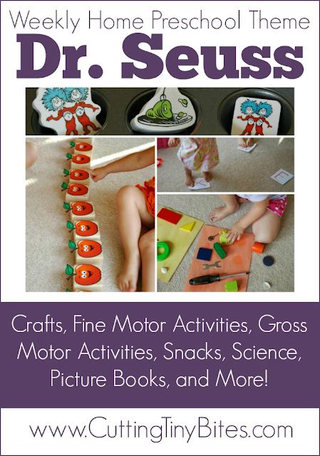 preschool dr seuss lesson plans dr seuss theme weekly home preschool what can we do 809