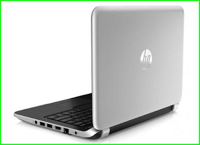 Contoh Produk Laptop Bisnis Hp Pavilion