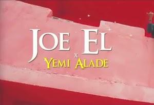 Download Video   Joe EL x Yemi Alade - Celebrate