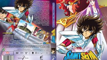 Saint Seiya Película 5: Obertura del Cielo [DVD] [HD] [Latino] [MP4] (MEGA)