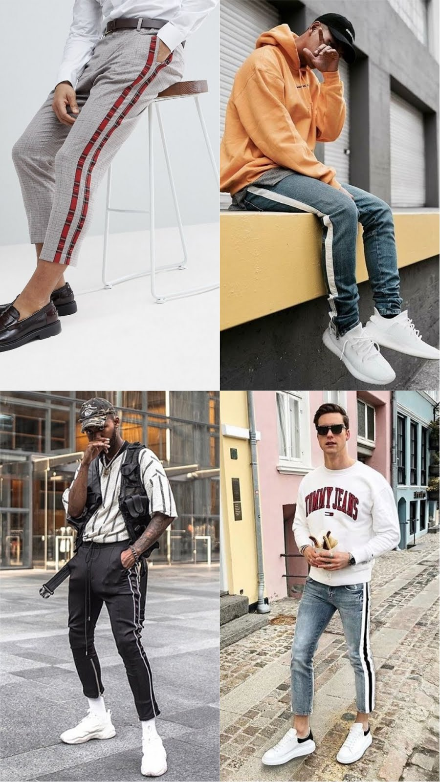 tendencias-moda-masculina-primavera-verao-2019-blog-tres-chic-side-stripe-pants-calca-listras-laterais