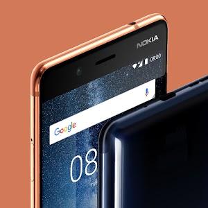 مواصفات نوكيا 8 Nokia الجديد من HMD