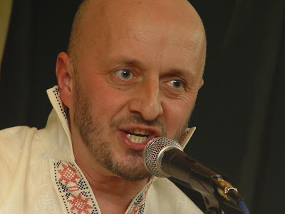Vіktar Shalkevіch