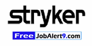 Stryker Recruitment 2017 Jobs For Freshers Apply