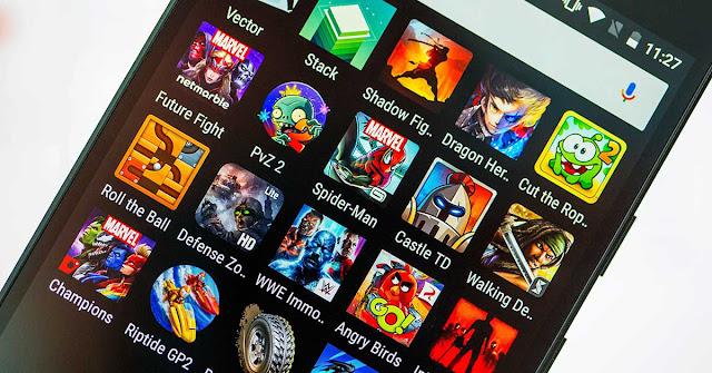 قائمة بأجمل 9 ألعاب للأندرويد ومنهم لعبة شبيهة ب PUBG